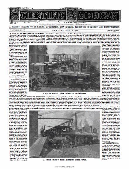 July 06, 1895