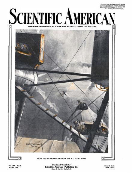 May 17, 1919