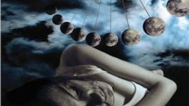 Phased Out: Human Sleep Patterns Linked to Full Moon