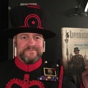 Meet the Real Ravenmaster