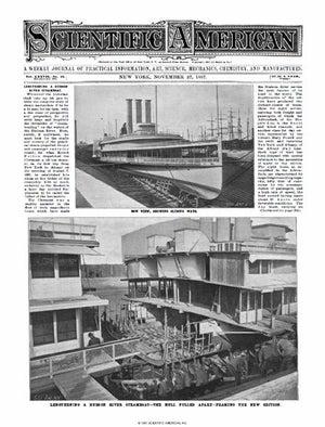 November 27, 1897