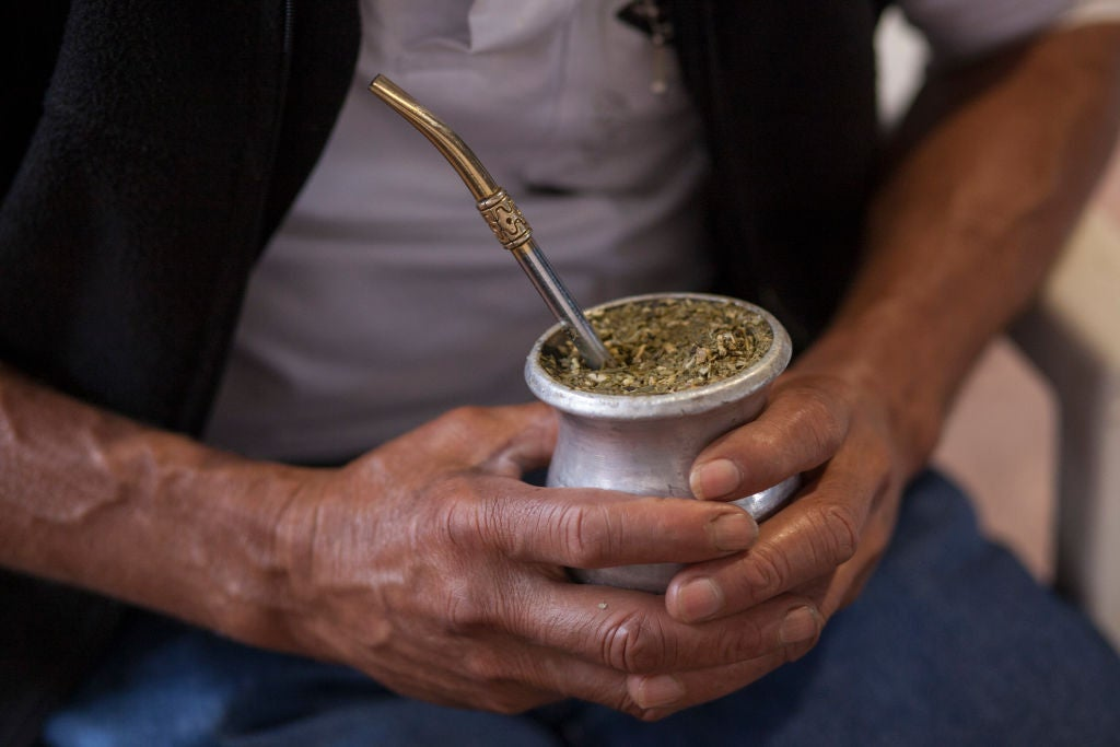 What Are the Health Benefits of Yerba Mate?