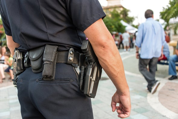 Science Says These Police Tactics Reduce Crime