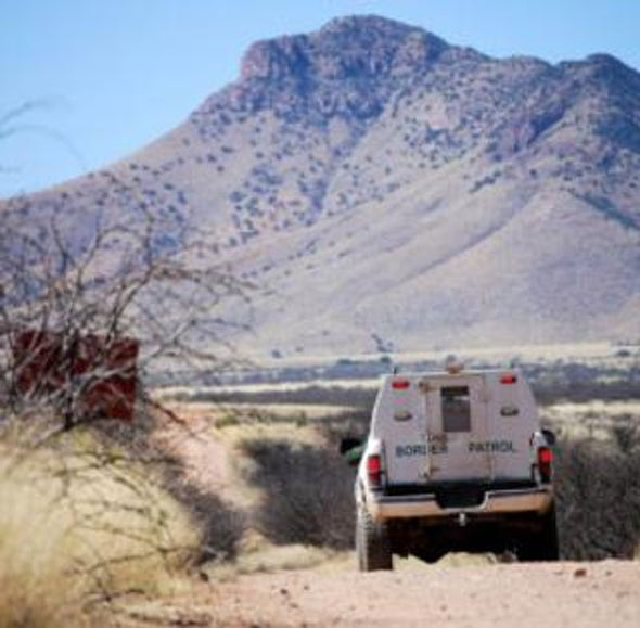 New Radar May Help U.S. Draw the Line on Burrowing Under the Mexico Border