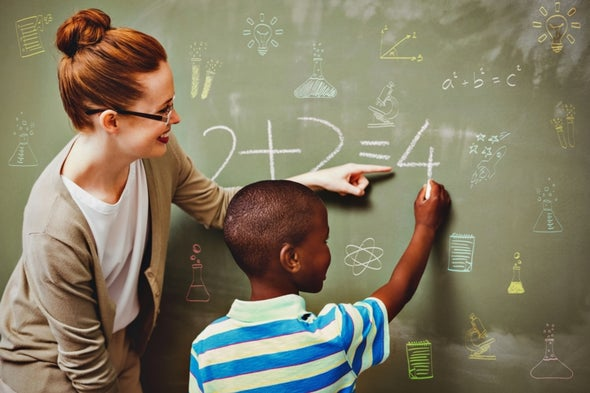 As a Teacher, How Can I Help My Students Develop Their Brains?