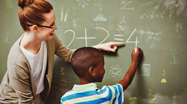 Help for teachers