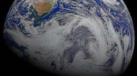 Watch an Earth-Observing Satellite Launch Today