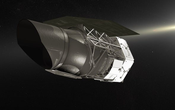 Is NASA's Golden Age of Space Telescopes Ending?