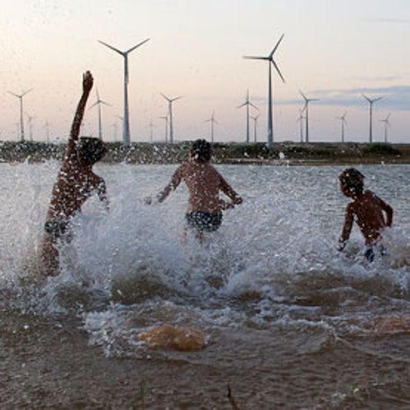 Latin America Enjoys Abundant Renewable Energy but Lacks Policies for Use