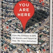Book Review: <em>You Are Here</em>