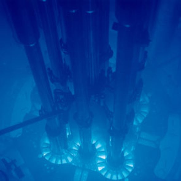 Small Reactors Make a Bid to Revive Nuclear Power