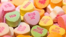 Love Makes Things Taste Sweeter