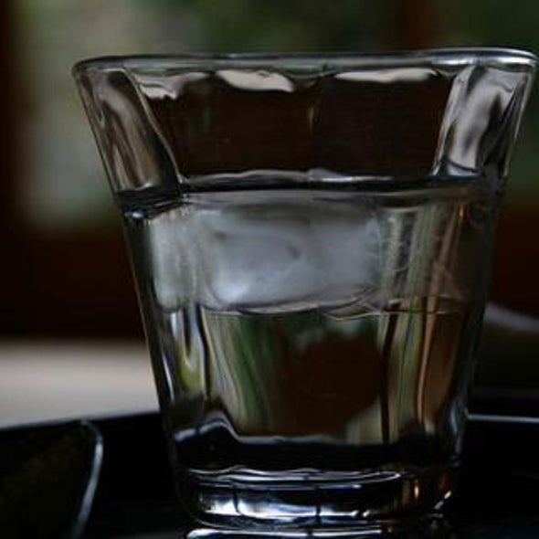 Chromium in Drinking Water Causes Cancer