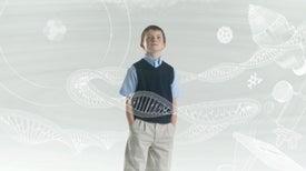 Nurturing the Young Genius