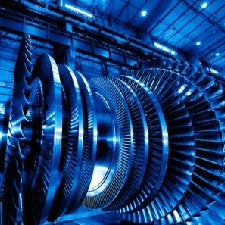 A Spin on Efficiency: Generating Tomorrow's Electricity from Better Turbines