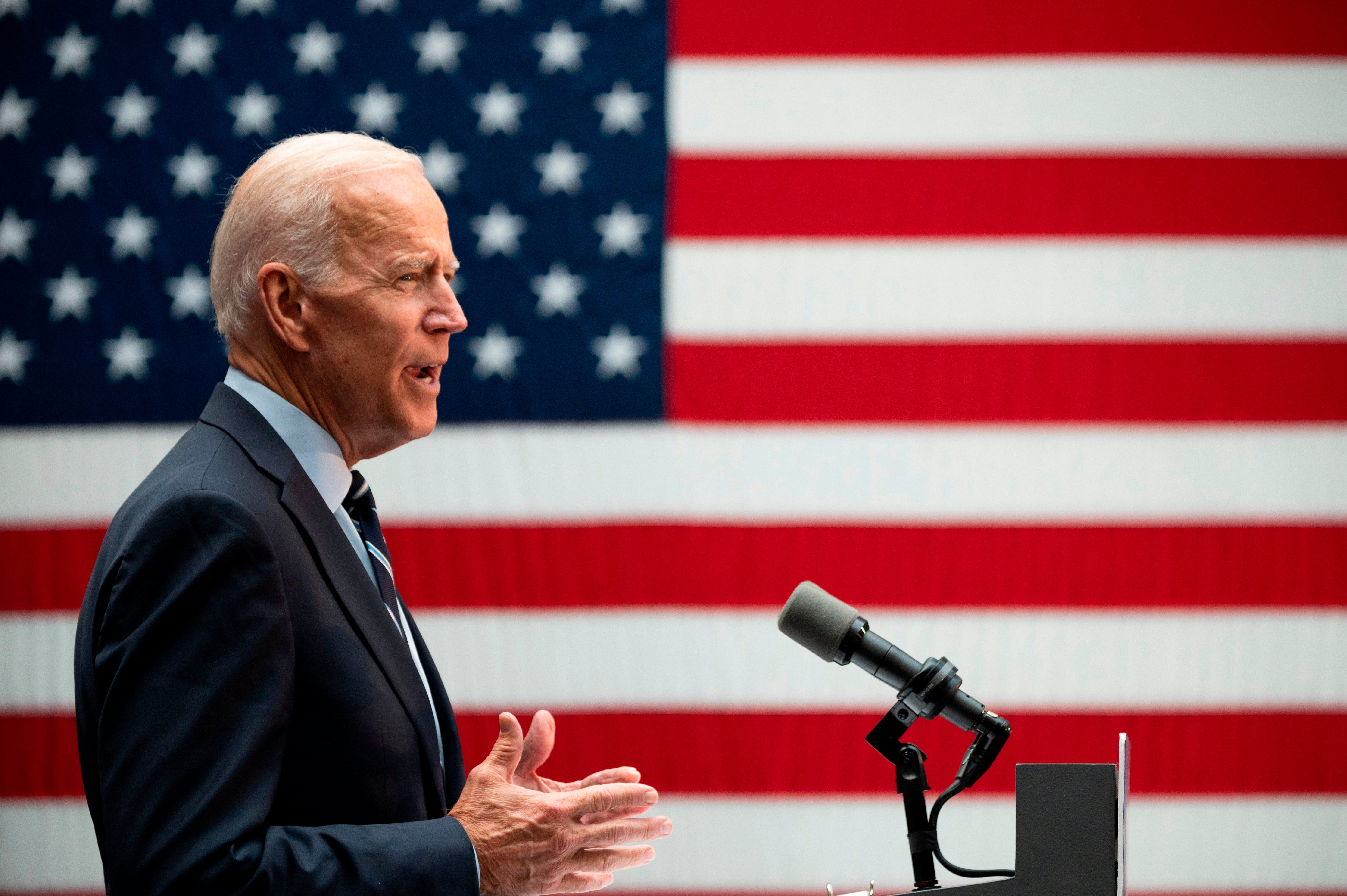 Here's How Scientists Want Biden to Take on Climate Change