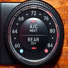 Cool Ride: Carmakers Search for Greener Air Conditioning Refrigerant