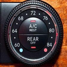 AC, refrigerant