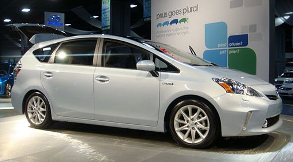 High-Gas Mileage Cars Should Be Global Standard