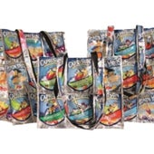 Pouch of Pouches