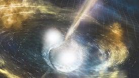 """The Gravitational-Wave """"Revolution"""" Is Underway"""