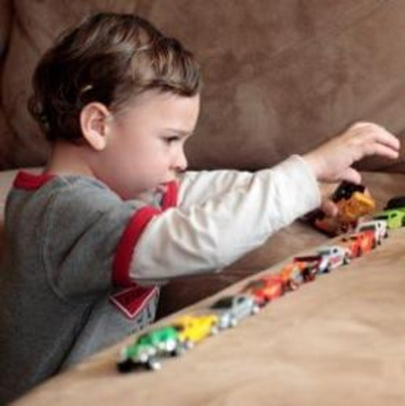 Redefining Autism: Will New <i>DSM-5</i> Criteria for ASD Exclude Some People?