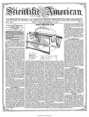 September 18, 1858