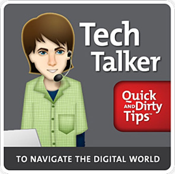 How to Back Up Your Computer Data