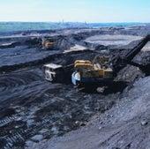 OIL MINING: