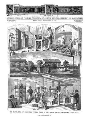 February 21, 1880