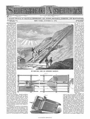 October 18, 1873