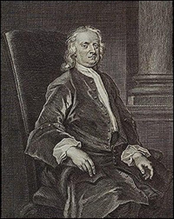 Isaac Newton's Legacy on Display at New York Public Library