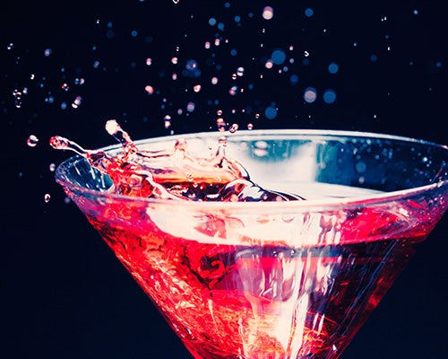 Powdered Alcohol Now Legal in U.S.