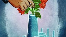 Investors Start to Force Companies to Reduce Greenhouse Gases
