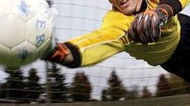 Gooooal! 2 Technologies Compete to Sense Soccer Goals