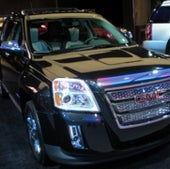 GMC INFOTAINMENT