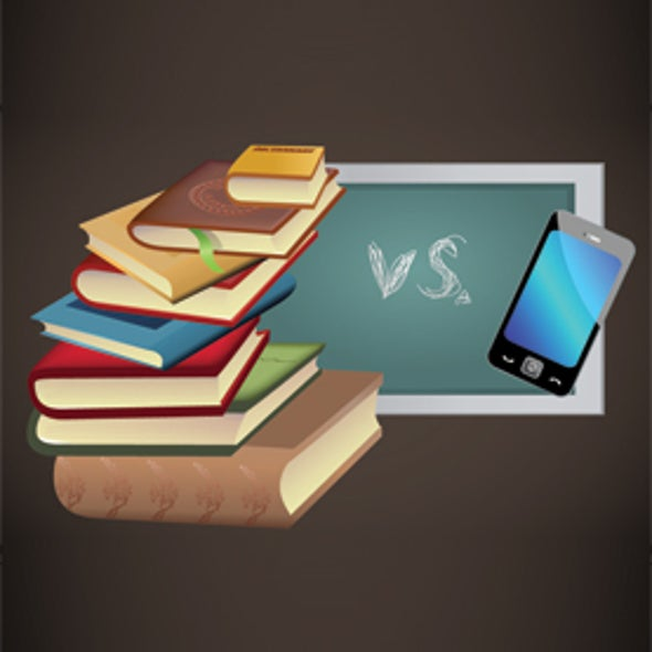 Do You Prefer to Read on Paper or Screens? [Poll]