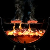 INSIDE YOUR GRILL