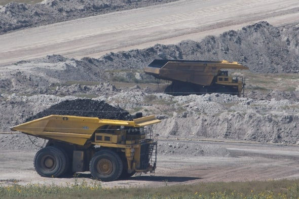 Is There a Future for Western Coal?
