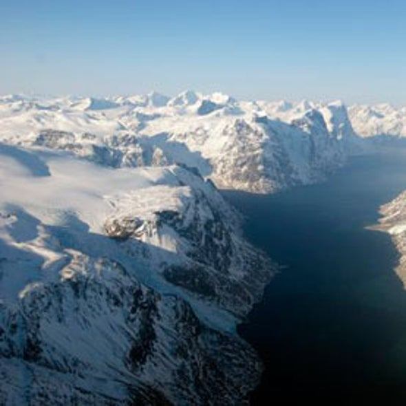 Ice Cores from Greenland Unlock Ancient Climate Secret