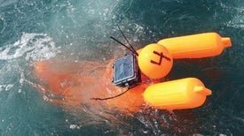 Algorithm Aids Search for Those Lost at Sea