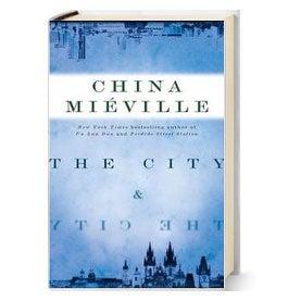 On Our Shelf: <i>The City & the City</i>