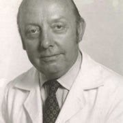 8.) Keith Porter--1974 Nobel Prize in Physiology or Medicine for innovations in cell biology