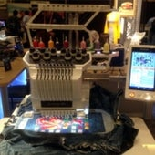 SEW WHAT: