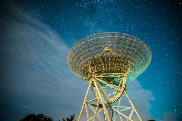 Let's Search for Alien Probes, Not Just Alien Signals