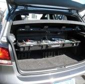 V2V VW GTI: