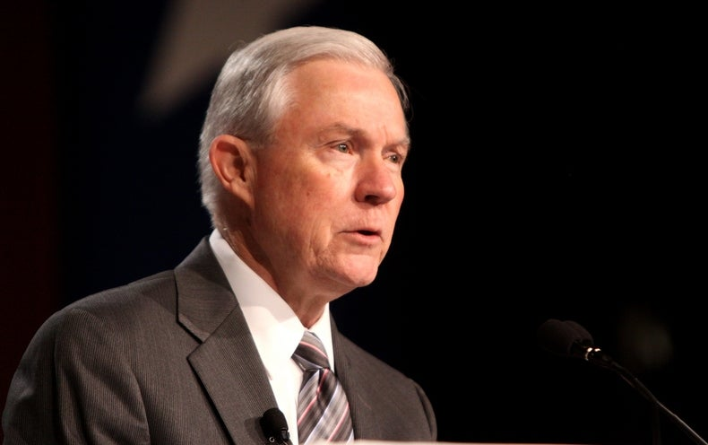 Advancing Justice Opposes Nomination of Sessions as Attorney General