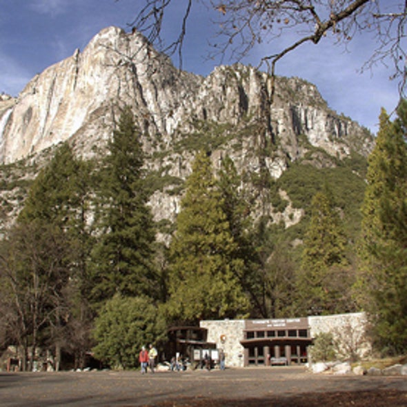 Using National Parks as Climate Change Education Grounds