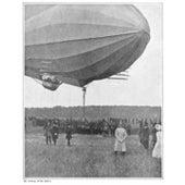 Zeppelin Menace: