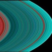 Ringed Victory: Cassini Gets Up Close and Personal with Saturn